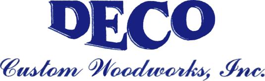 Deco Custom Woodwork